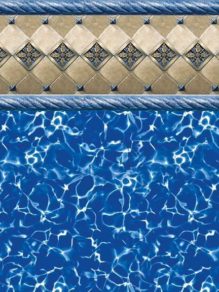 Liner Patterns For Vinyl Liner Pools Sw Michigan And N