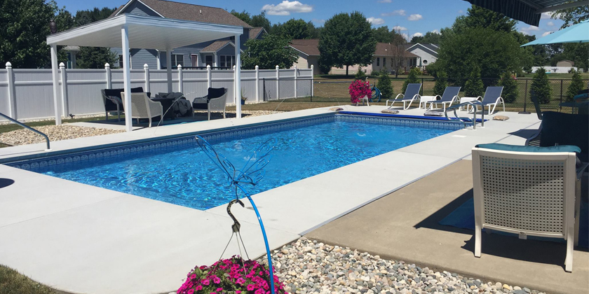St Joe Valley Pools Swimming Pool Construction And Service